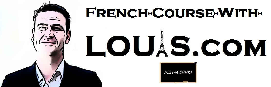 Learn French Language with Louis